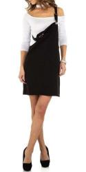 Dámska štýlová sukňa Q5382