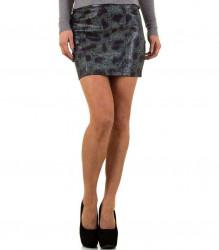 Dámska štýlová sukňa Usco Q4149