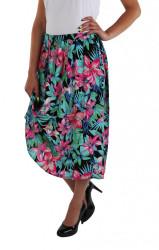 Dámska štýlová sukňa X9259