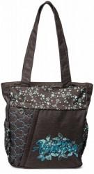 Dámska štýlová taška Alpine Pro K0989