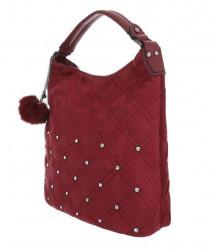 Dámska štýlová taška do mesta Q3215 #1