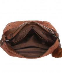 Dámska štýlová taška do mesta Q3215 #3