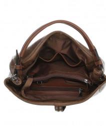 Dámska štýlová taška do mesta Q3223 #3