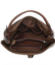 Dámska štýlová taška do mesta Q3225 #3