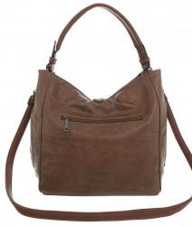 Dámska štýlová taška do mesta Q3226 #2