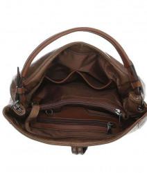 Dámska štýlová taška do mesta Q3226 #3