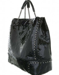 Dámska štýlová taška do mesta Q3548 #1