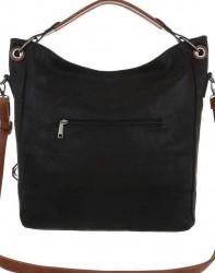 Dámska štýlová taška do mesta Q3599 #2