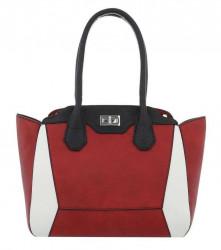 Dámska štýlová taška Q2736