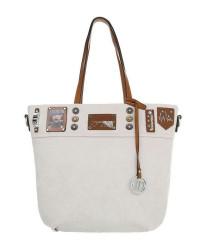 Dámska štýlová taška Q3244