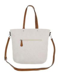Dámska štýlová taška Q3244 #2