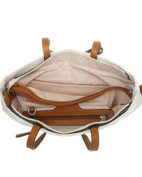Dámska štýlová taška Q3244 #3