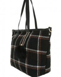 Dámska štýlová taška Q3540 #1