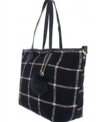 Dámska štýlová taška Q3542 #1
