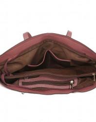 Dámska štýlová taška Q3542 #3