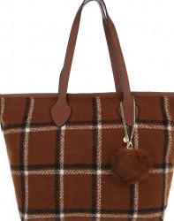 Dámska štýlová taška Q3545