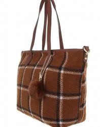 Dámska štýlová taška Q3545 #1