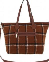 Dámska štýlová taška Q3545 #2