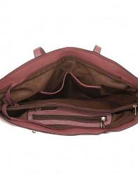 Dámska štýlová taška Q3545 #3