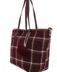 Dámska štýlová taška Q3547 #1