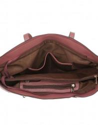 Dámska štýlová taška Q3547 #3