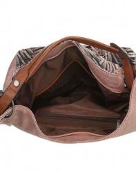 Dámska štýlová taška Q3602 #3