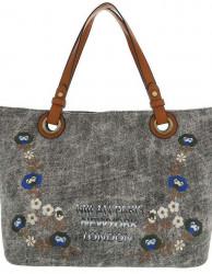 Dámska štýlová taška Q4341