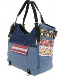 Dámska štýlová taška Q4356 #1