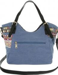 Dámska štýlová taška Q4356 #2