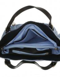 Dámska štýlová taška Q4356 #3