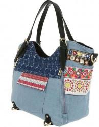 Dámska štýlová taška Q4357 #1