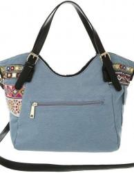 Dámska štýlová taška Q4357 #2