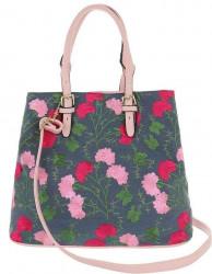 Dámska štýlová taška Q4358 #2