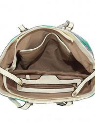Dámska štýlová taška Q4358 #3