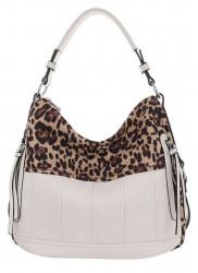 Dámska štýlová taška Q6061