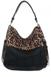 Dámska štýlová taška Q6062