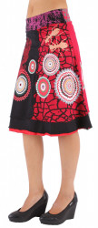 Dámska sukňa Desigual S7699