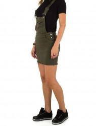 Dámska sukňa s traky Daysie Jeans Q3805 #1