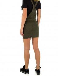 Dámska sukňa s traky Daysie Jeans Q3805 #2