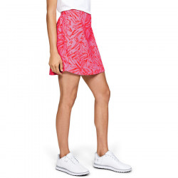 Dámska sukňa Under Armour Links Woven Printed Skort E4250