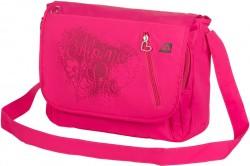 Dámska taška cez rameno Alpine Pro K0023