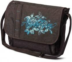 Dámska taška cez rameno Alpine Pro K0991