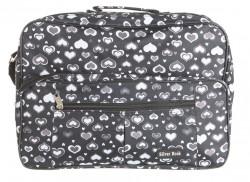 Dámska taška cez rameno Silver Rock W0612