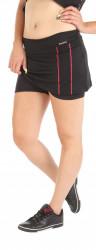 Dámska tenisová sukňa Reebok W0465