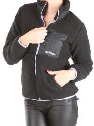 Dámska teplá mikina Adidas W1552
