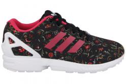 Dámska voĺnočasová obuv Adidas D0824