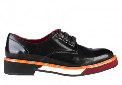 Dámska voĺnočasová obuv Ana Lublin L2673