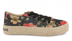 Dámska voĺnočasová obuv Laura Biagiotti L2652