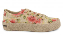 Dámska voĺnočasová obuv Laura Biagiotti L2653