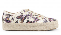 Dámska voĺnočasová obuv Laura Biagiotti L2664